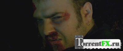 ������ ������ �������� / Ninjas vs. Vampires (2011) DVDRip