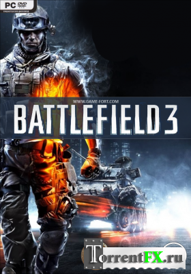Battlefield 3 Beta [Demo]