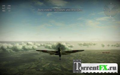�������� ������� / Wings of Prey (2009/PC/�������/RePack)