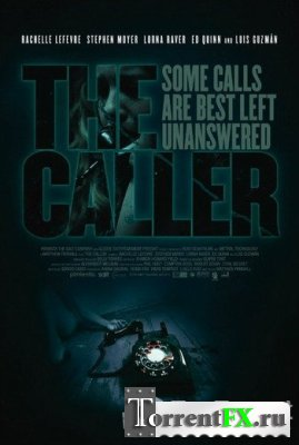 Гость / The Caller (2011) DVDRip