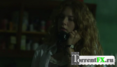 ����� / The Caller (2011) DVDRip