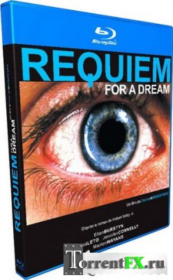 ������� �� ����� / Requiem for a Dream (2000) BDRip | ������������ ������ / Director's Cut
