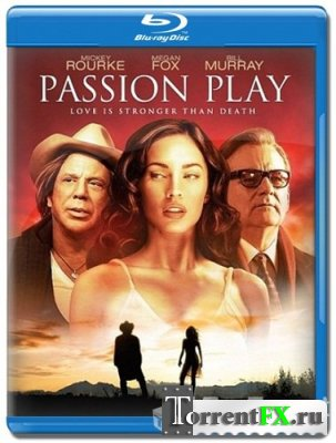 Игры страсти / Passion Play (2010) BDRip-AVC