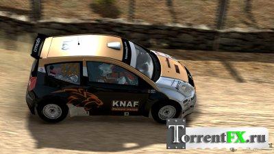 WRC FIA World Rally Championship 2 (2011) [Repack,Английский/Multi5]