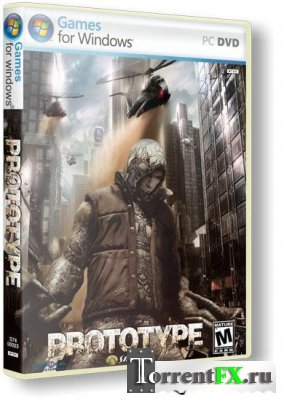 Prototype (2009) PC | Lossless RePack