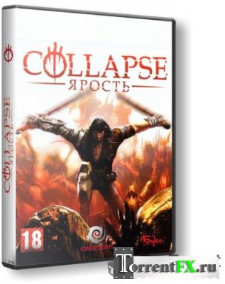 Collapse: The Rage (2010) PC | RePack от R.G. Catalyst