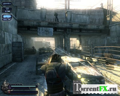 Collapse: The Rage (2010) PC | RePack �� R.G. Catalyst