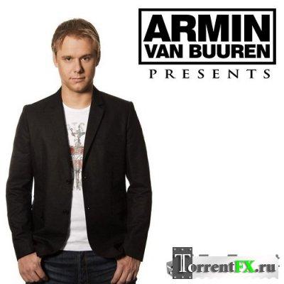 Armin van Buuren - A State of Trance 529 (2011)