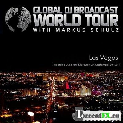Markus Schulz - Global DJ Broadcast: World Tour - Las Vegas, Nevada