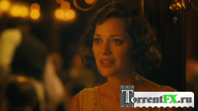 ������� � ������ / Midnight in Paris (2011/DVDRip)