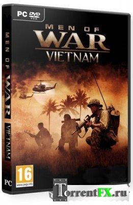 Диверсанты: Вьетнам / Men of War: Vietnam (2011) PC