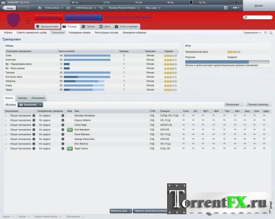 Football Manager 2012 (2011)