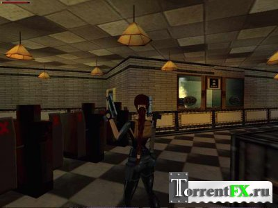 Tomb Raider 3: Adventures of Lara Croft (1998) PC