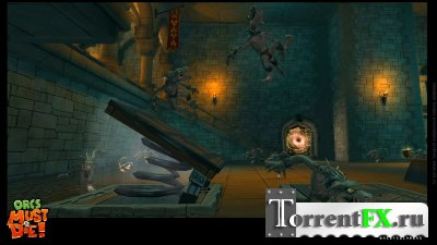 Orcs Must Die! (2011) PC