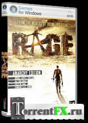Rage (2011) PC | Rip