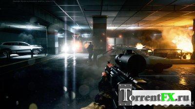 Battlefield 3 (Electronic Arts) (RUS) [L]
