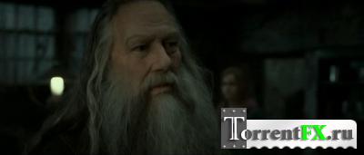 Гарри Поттер и Дары смерти: Часть 2 (2011) DVDRip