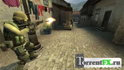 Counter - Strike Source v.1.0.0.67 + автообновление + patch + No-Steam