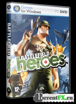 Battlefield Heroes [v 1.60]