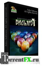 ����������� ������� / Virtual Billiard (2011) PC