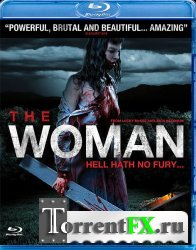 Женщина / The Woman (2011) HDRip