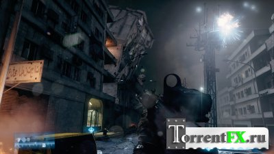 Battlefield 3 Limited Edition (2011) PC [RePack]