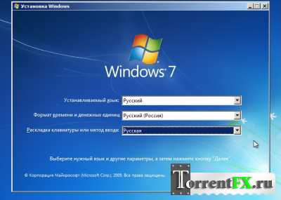 Windows 7 Ultimate SP1 x86+x64 2 in 1 Russian 01.09.2011 [Русский]