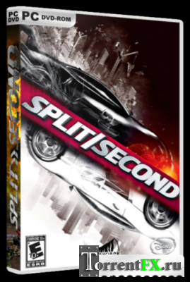 Split Second: Velocity (2010) PC | Repack