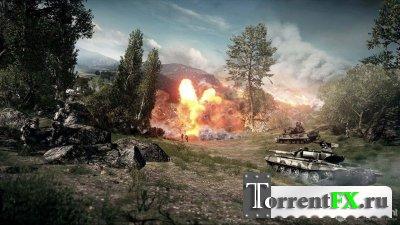 [XBOX360] Battlefield 3 [PAL/NTSC-U / RUSSOUND] (XGD3) (LT+ 2.0)