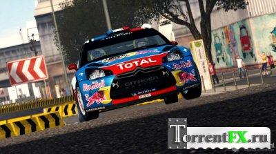 WRC 2011 (Xbox 360)