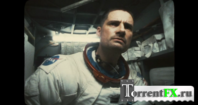 Аполлон 18 / Apollo 18 (2011) DVDRip