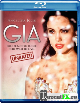 ���� / Gia (1998) [UNRATED] BDRip �� HQCLUB