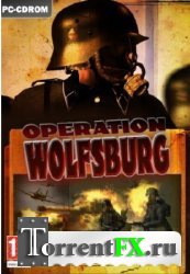 Operation Wolfsburg (2010) PC