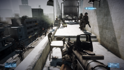 Battlefield 3 (2011) PC | RePack �� R.G. ��������