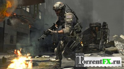 Call of Duty: Modern Warfare 3 (����� ����) (RUS) [L] [Steam-Rip]