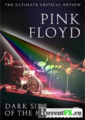 Pink Floyd - The Dark Side Of The Moon [Live] (1994) DVDRip