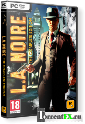 L.A. Noire: The Complete Edition (2011)