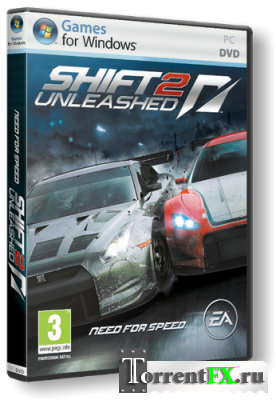 Need for Speed: Shift 2 Unleashed (2011/ PC/ Русский/ RePack)