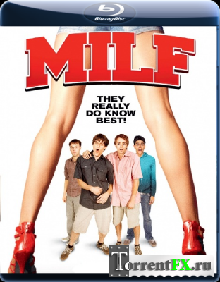 ����������: ������ ���� / Milf (2010) BDRip