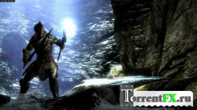 The Elder Scrolls V: Skyrim (1С-СофтКлаб) (RUS) [L] [Steam Rip]