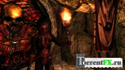 The Elder Scrolls V: Skyrim (2011/PC/RU текст/RePack)