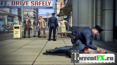 L.A. Noire (2011/Xbox360/Английский)
