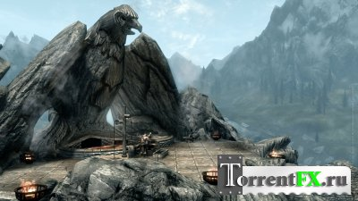 The Elder Scrolls V: Skyrim (2011) RePack / Русский / Update 1