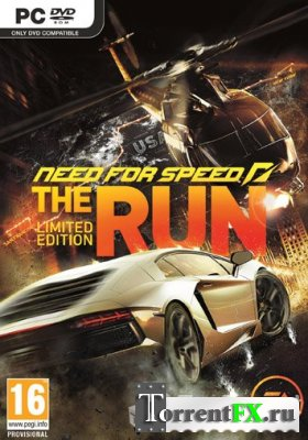 Need for Speed: The Run Limited Edition (2011)