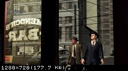 L.A. Noire: The Complete Edition (2011) PC | RePack
