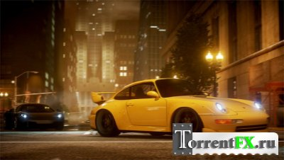 Need for Speed: The Run. Limited Edition (2011) RePack
