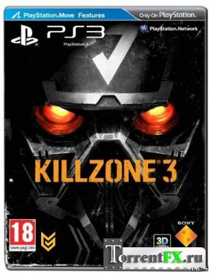 Killzone 3 [EURRUS L] (2011) PS3
