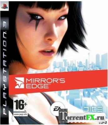 [PS3] Mirror's Edge [RUSSOUND]