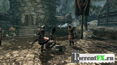 The Elder Scrolls V: Skyrim [Update 1] (1�-��������) (RUS) [RePack]
