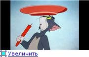 ��� � ������ / Tom and Jerry [Disk 2] (1945-1948) BDremux